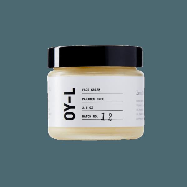 OY-L Face Cream