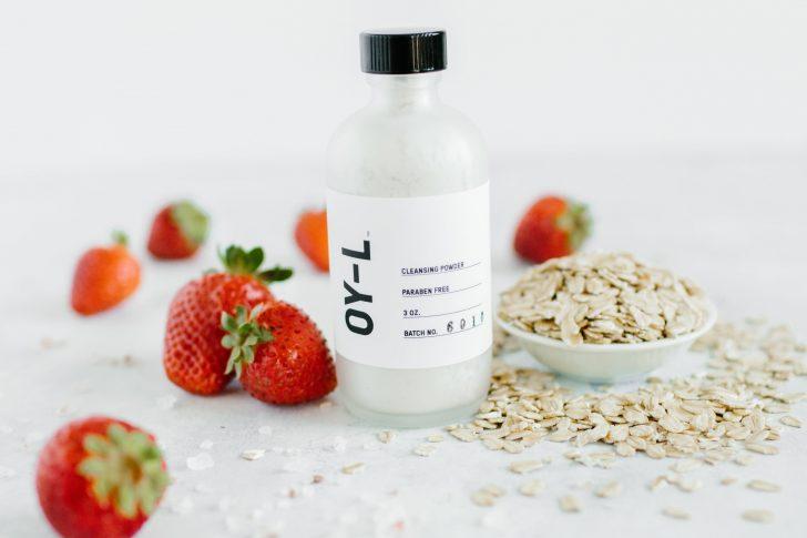 OY-L Cleansing Powder