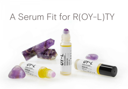 A Serum Fit for R(OY-L)TY
